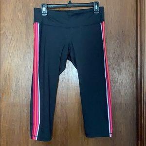 Old Navy Capri workout pants